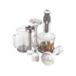 Kenwood HB724 Staafmixer + Accessoires