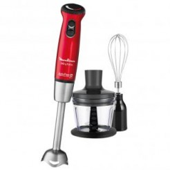 Moulinex DD863G - Staafmixer Infiny Force Deluxe