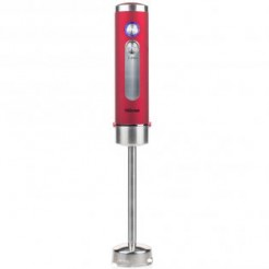 Tristar MX-4187 rood - Slim fit staafmixer, 400 W